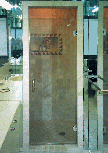 Houston Shower Doors Frameless Shower Doors Seamless